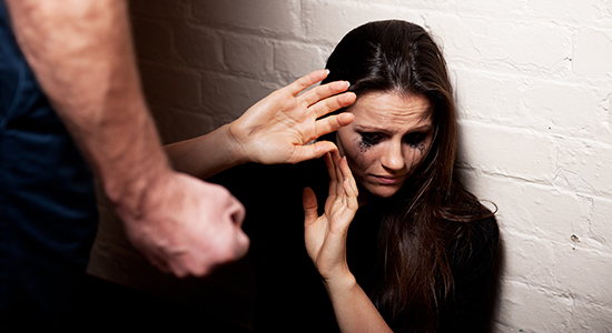 Domestic Violence/Bullying